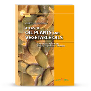 Atlas of oil plants and vegetable oils