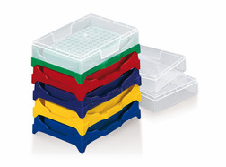 PCR-Rack ROTILABO<sup>&reg;</sup> Set